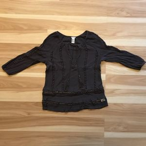 Forever 21 - super cute top size M